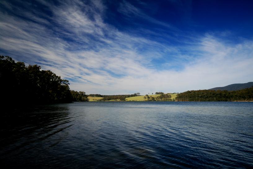 corruna lake