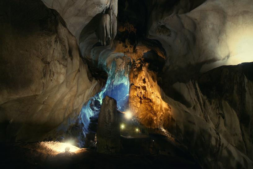 gua tempurung