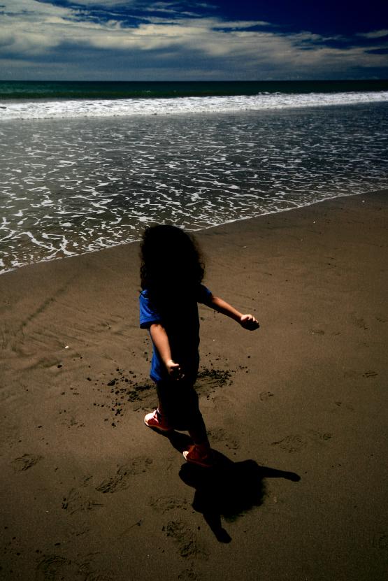 pariaman beach