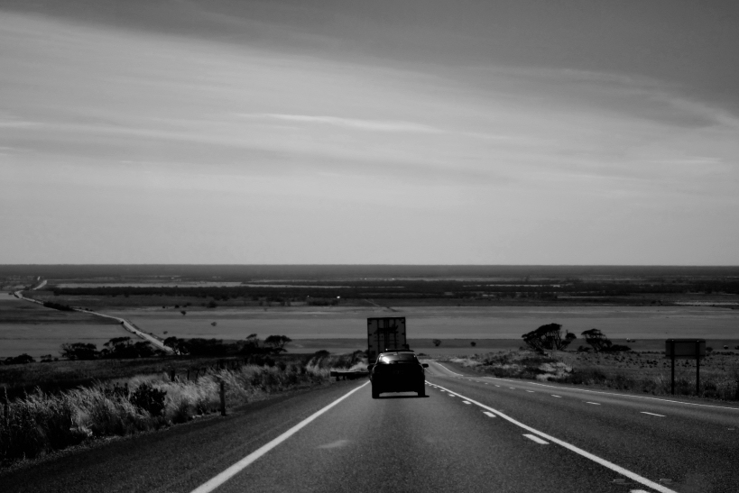 sturt highway, south australia
