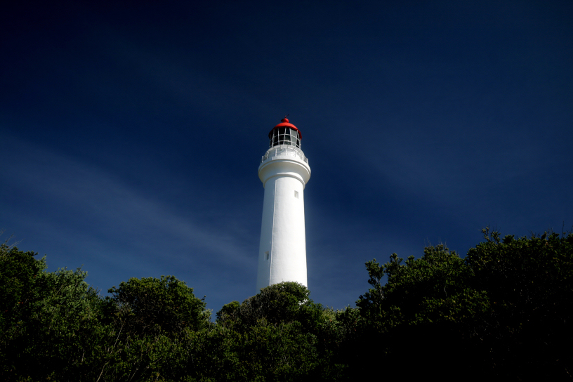 split point lighthouse