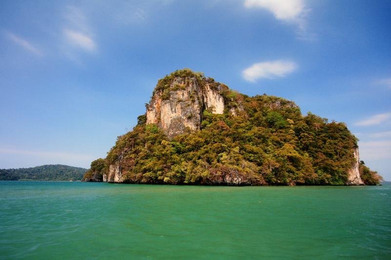 island off langkawi