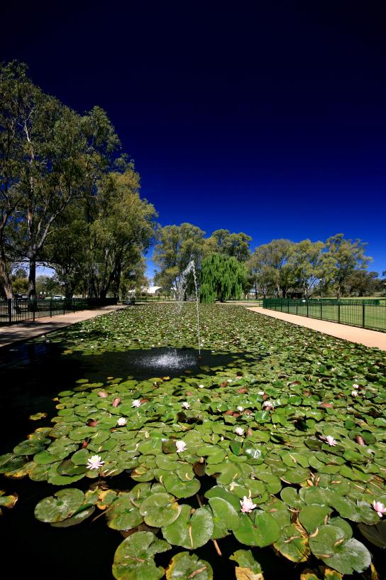 mildura park